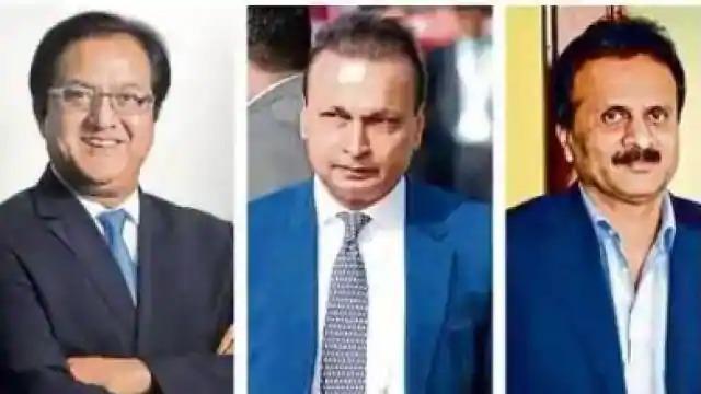 अनिल अंबानी ही नहीं, ये 5 अन्य लोग भी नहीं रहे अब धनकुबेर