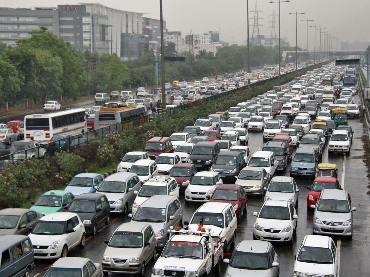 Now No Need to Carry License, RC, Insurance from Oct 1 as Per New MV Rules
