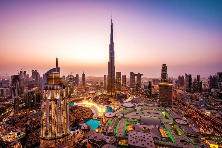 Burj Khalifa builder Arabtec confirms liquidation