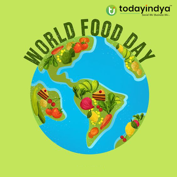 World Food Day 2020: Here is What You Should Know About This Day