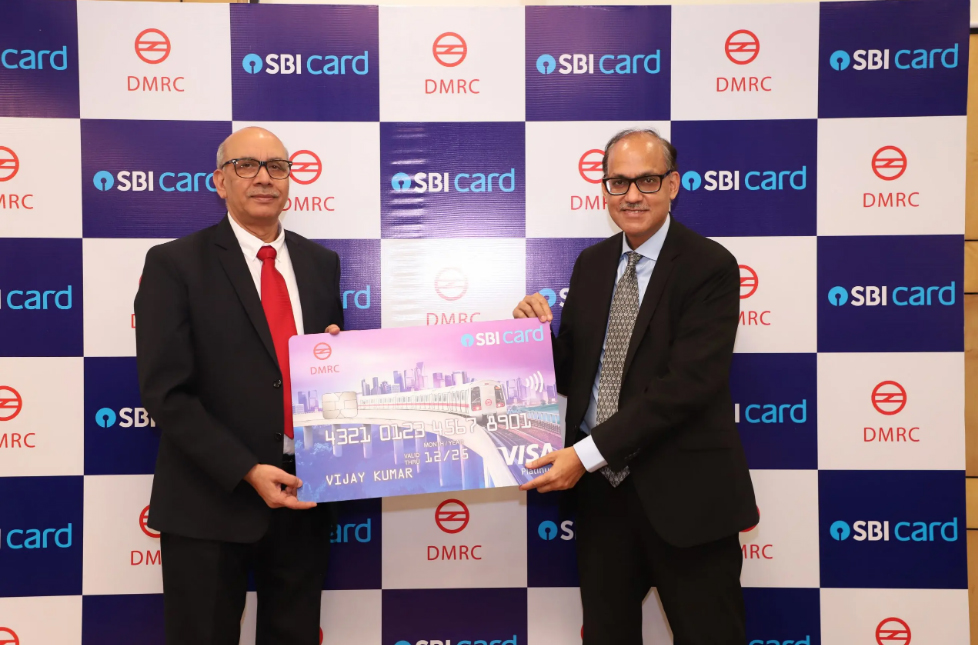 Delhi Metro and SBI Card launch multipurpose card with auto-top up facility; see features