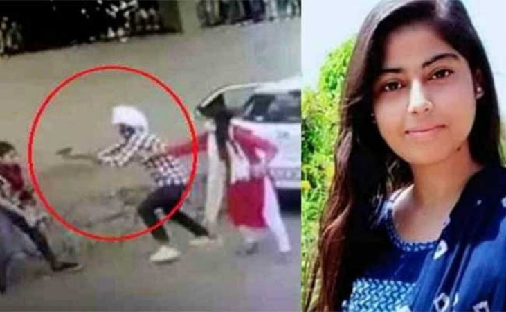 REVEALED: Why Tauseef killed Ballabhgarh girl Nikita Tomar
