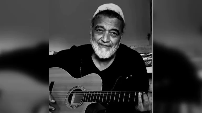 Lucky Ali singing an unplugged version of 'O Sanam' has netizens feeling nostalgic