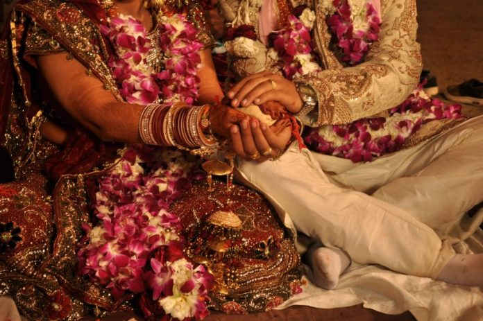 Forms of Marriage in Hindu Religion