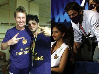 Shah Rukh Khan brings cricket to Hollywood, buys LA-based team in USA's Major League Cricket