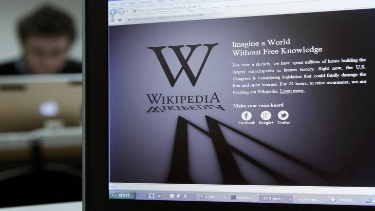 Govt to block Wikipedia in India? Here's all you need to know