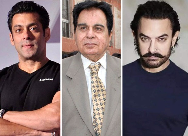 Box Office Analysis: Salman Khan is the biggest Bollywood superstar at box office since 1947; Dilip Kumar, Amitabh Bachchan, Aamir Khan, Shah Rukh Khan and Dharmendra follow!