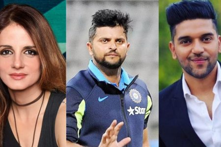 Mumbai club raid: Suresh Raina, Guru Randhawa, Sussanne Khan arrested for flouting COVID-19 rules