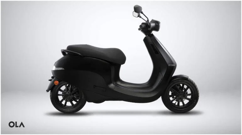 Ola Electric opens reservations, you can reserve an Ola Scooter for Rs 499