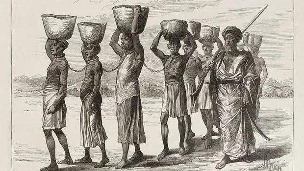 भारतीय ग़ुलामों के साथ हुई क्रूरता की वो कहानी जो समय के पन्नों में दफ़न हो गयी