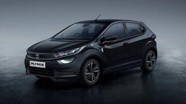Tata Motors launches Dark Range Altroz, Nexon and Nexon EV. Full price list here
