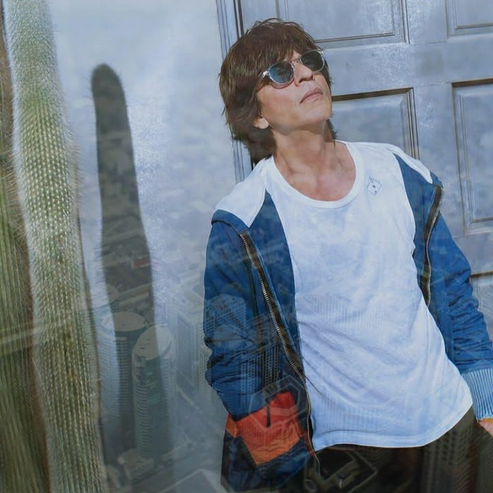 The Past Blast: When Aamir Khan's Laal Singh Chaddha was Sheikh Chilly with Shah Rukh Khan…