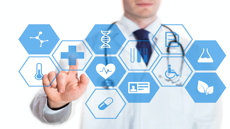 The Role Of Technology In Making Medical Facilities Available Online