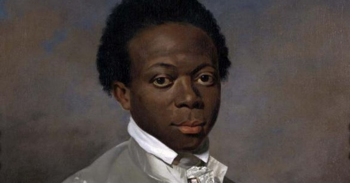How Books & A Royal Mistress Shaped An Indian Slave's Role In The French Revolution