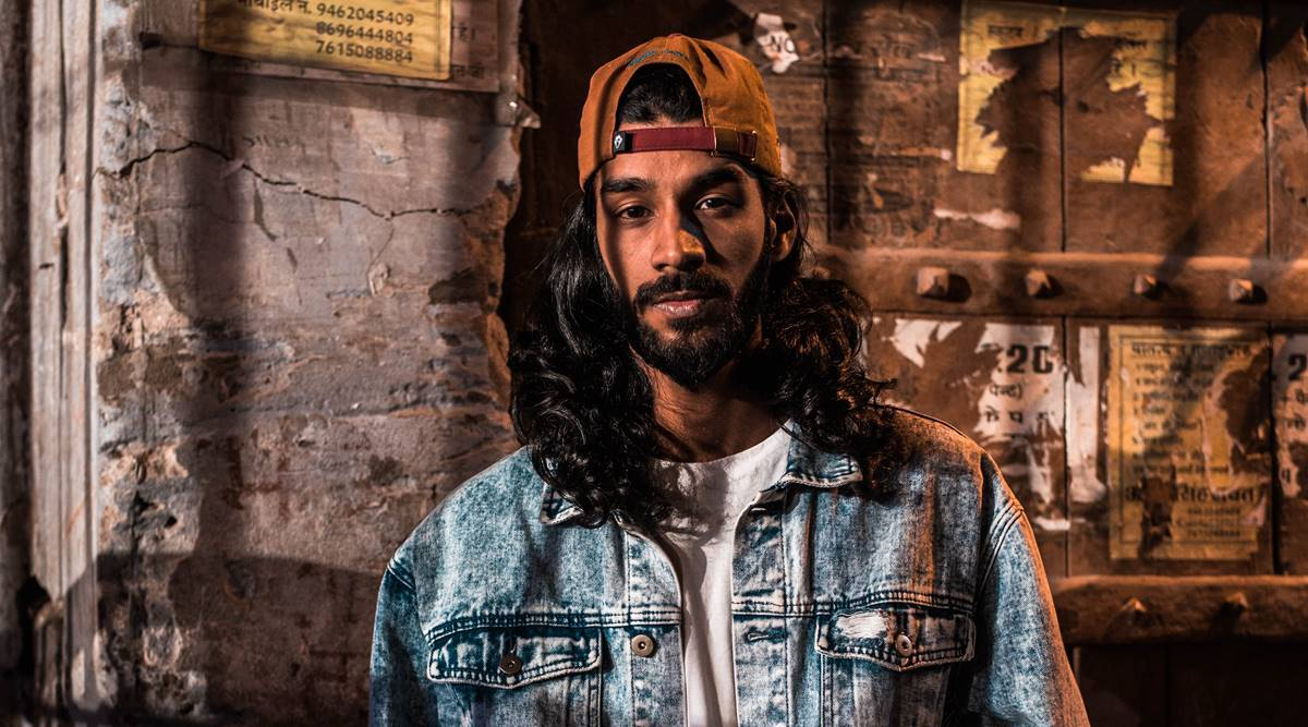 'For the first 6-7 years, had no idea what I was doing': Folk beatboxer Divyansh Kacholia on his journey