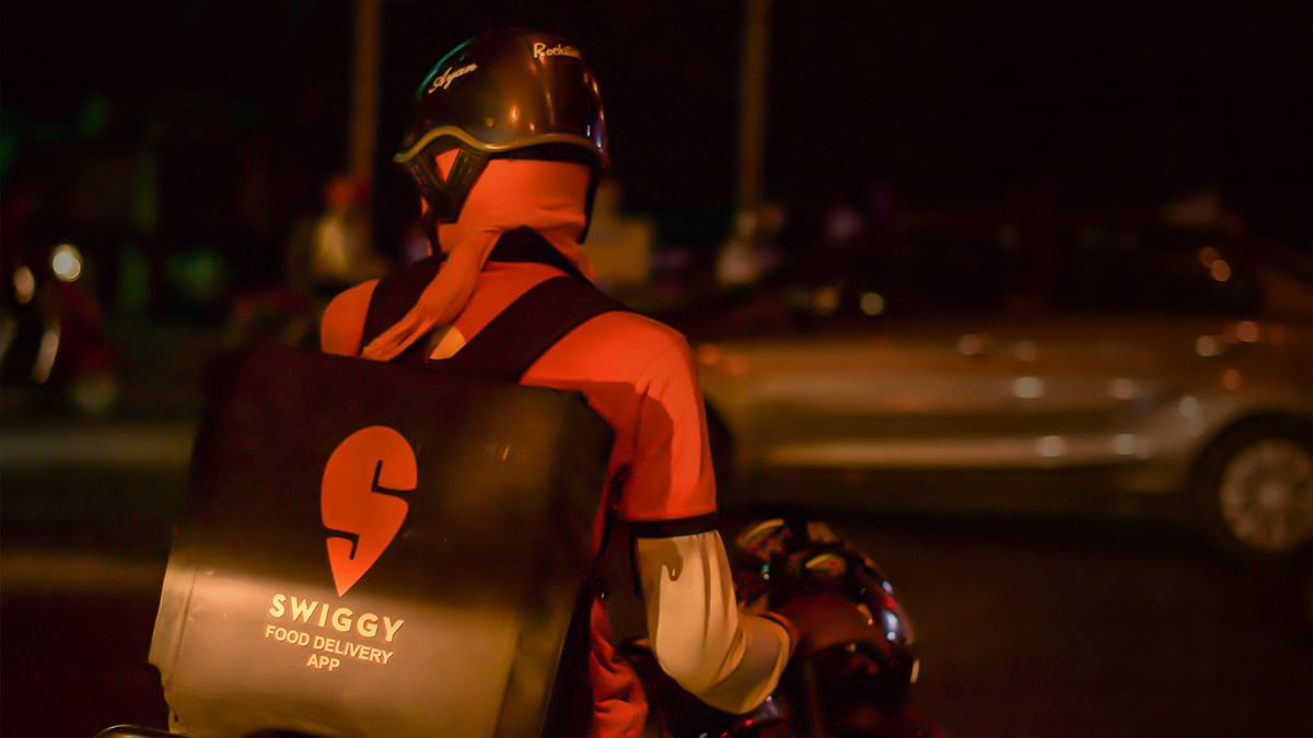 'We are slaves to them': Zomato, Swiggy delivery workers speak up against unfair practices