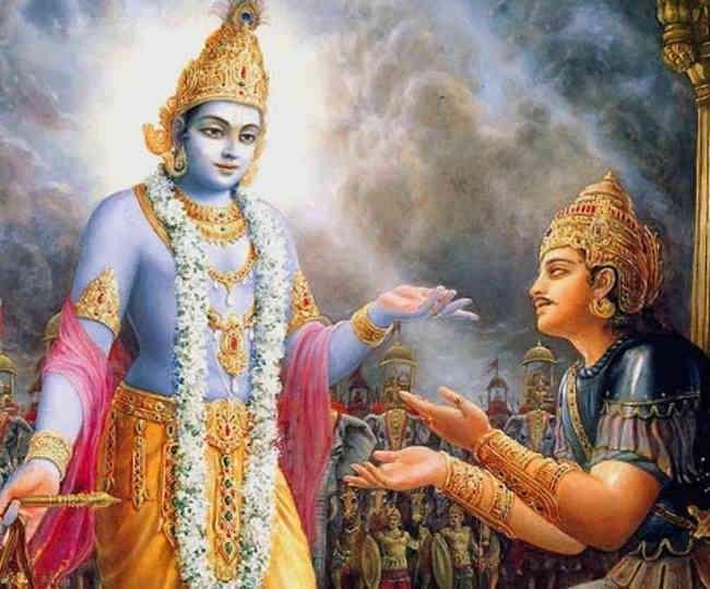 Gita ke Updesh: जीवन में सफलता पाने के लिए अपनाएं गीता के ये 5 उपदेश