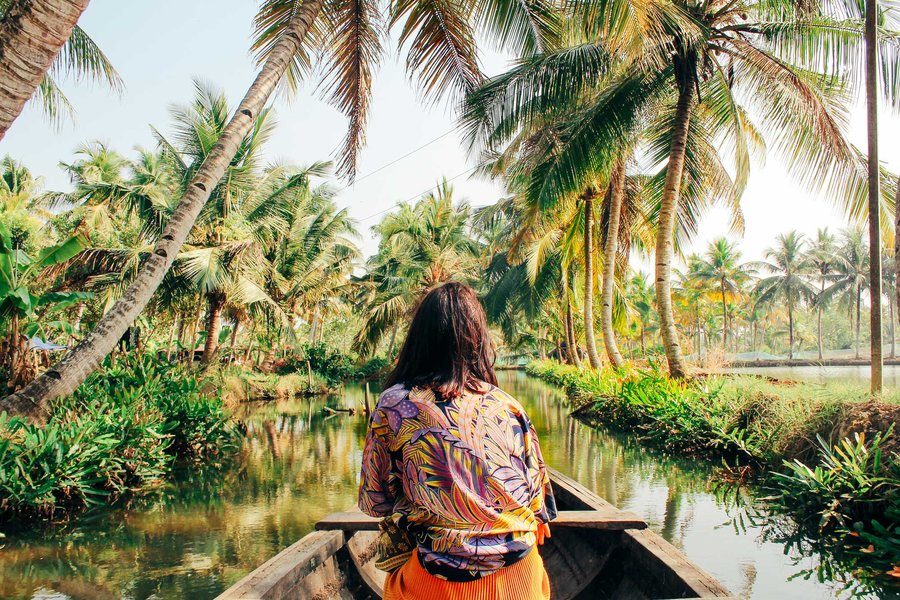 Why women travel solo