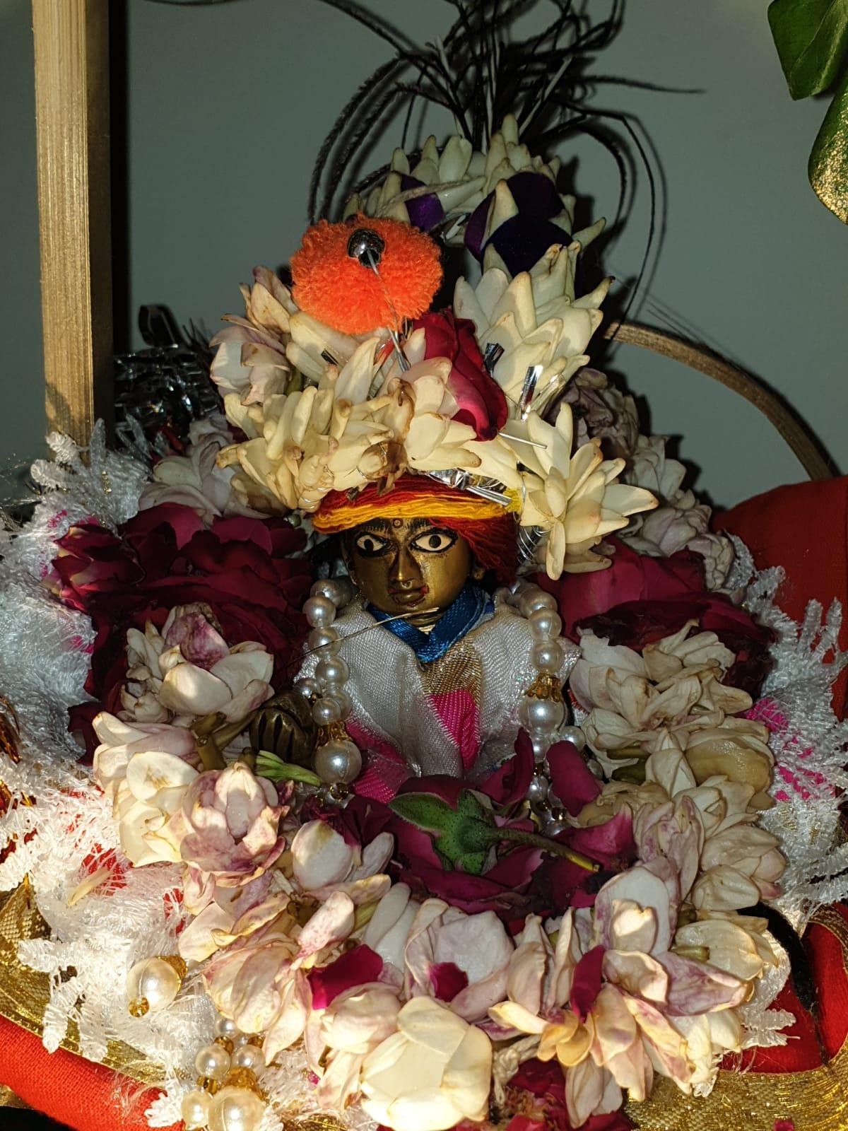 Excellent information about Bhagwan Shri Krishna