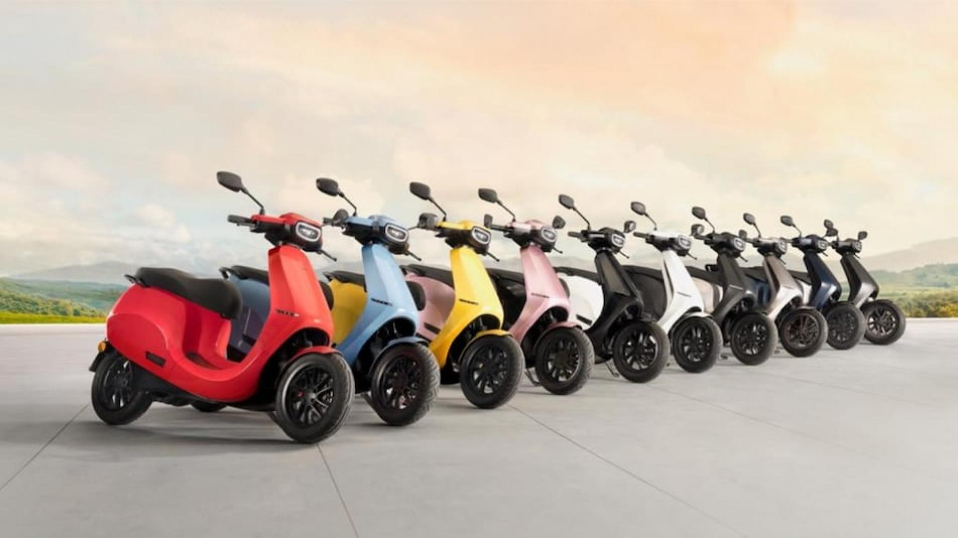 Electric vs Petrol Scooters: which is the smarter choice?