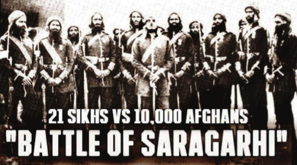 Battle of Saragarhi explained: When 21 men fought thousands
