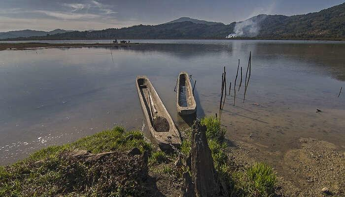 Lake of No Return: The Mysterious Lake Of India No One Has Ever Escaped