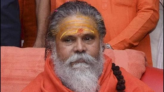 Top seer Narendra Giri found dead in Prayagraj, disciple detained