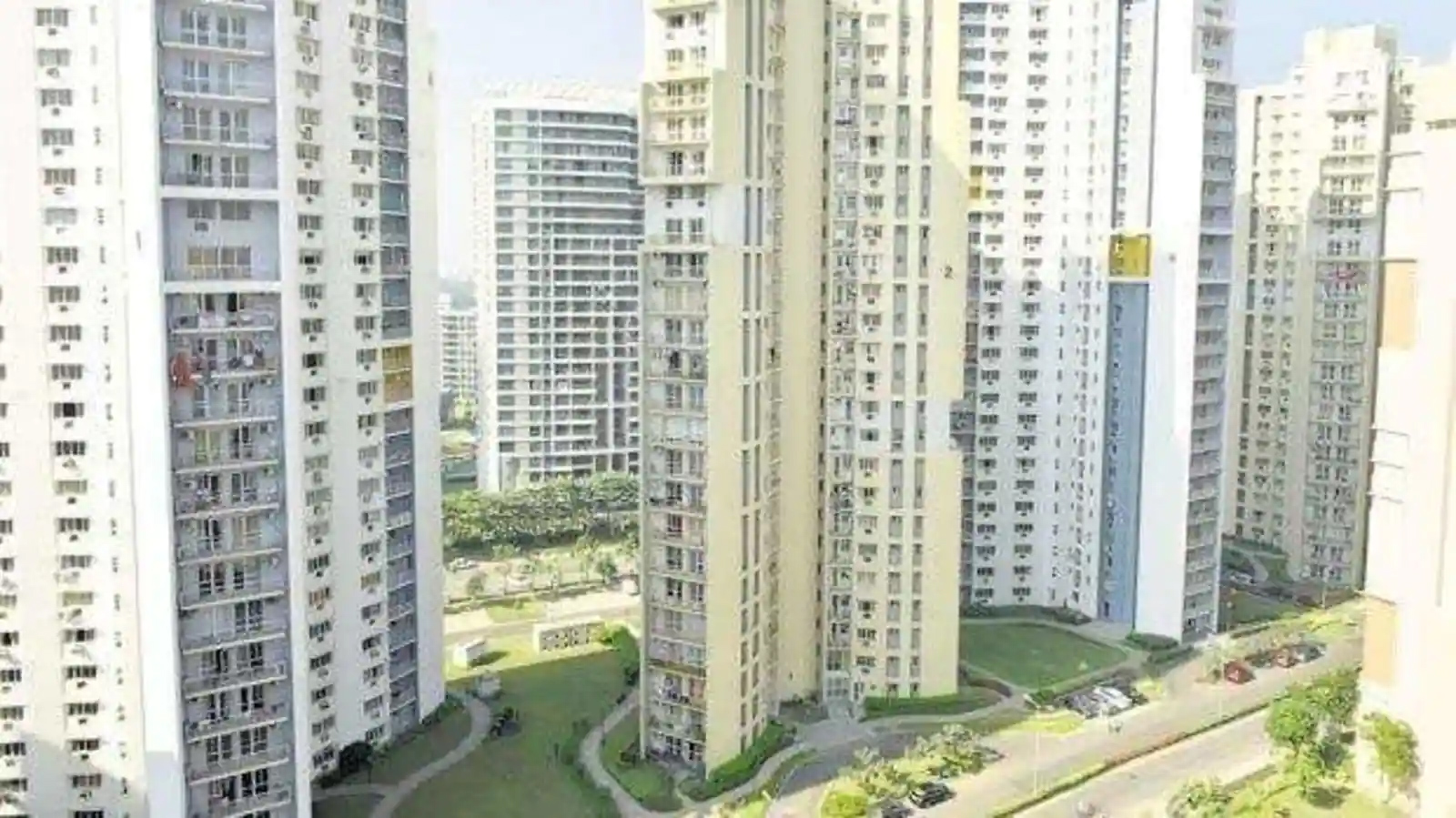 Godrej Properties sells ₹575 crore flats in Noida in just one day