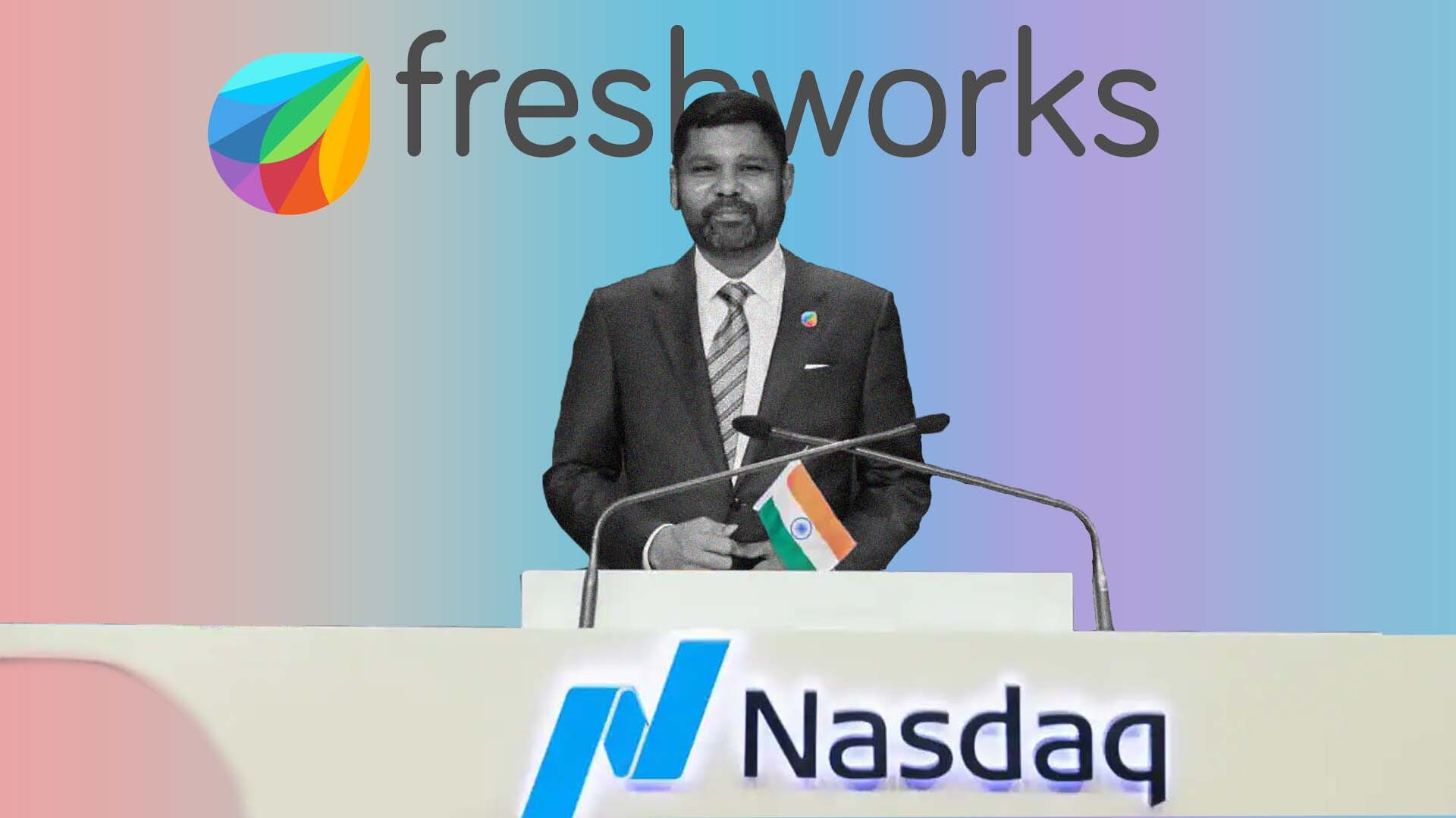 Freshworks IPO creates more than 500 crorepatis in India, with 70 of them aged below 30
