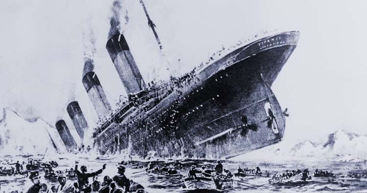 10 LESSER-KNOWN FACTS ABOUT GREAT DISASTERS IN HUMAN HISTORY