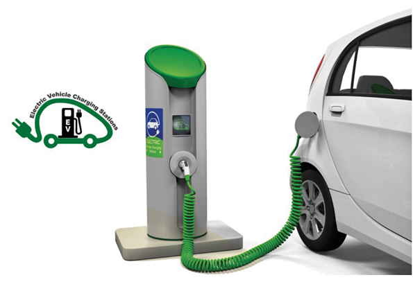 How to start an EV charging station business in India