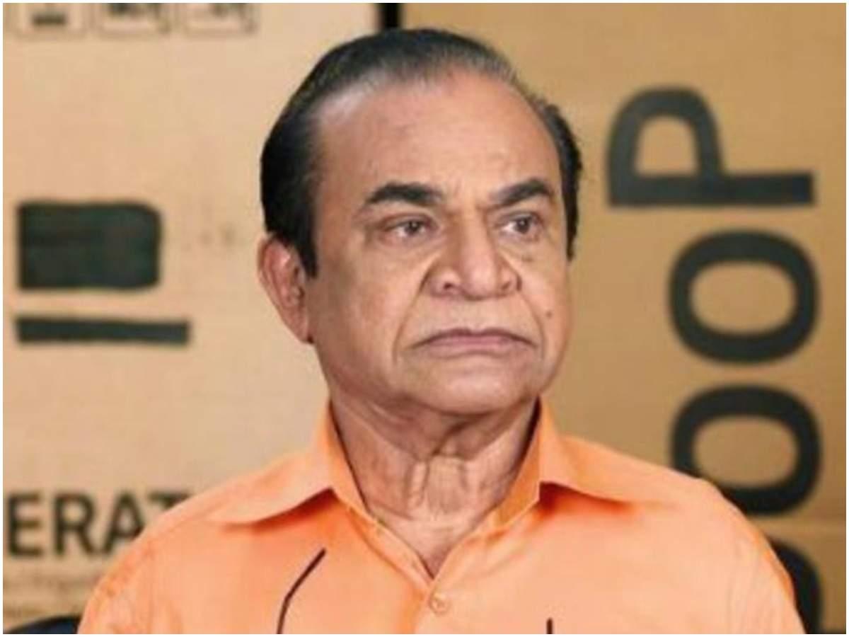 Ghanshyam Nayak, Nattu Kaka of Taarak Mehta Ka Ooltah Chashmah, dies after battle with cancer