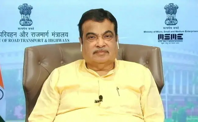 Planning Law To Use Sound Of Indian Instruments Only For Car Horns: Nitin Gadkari