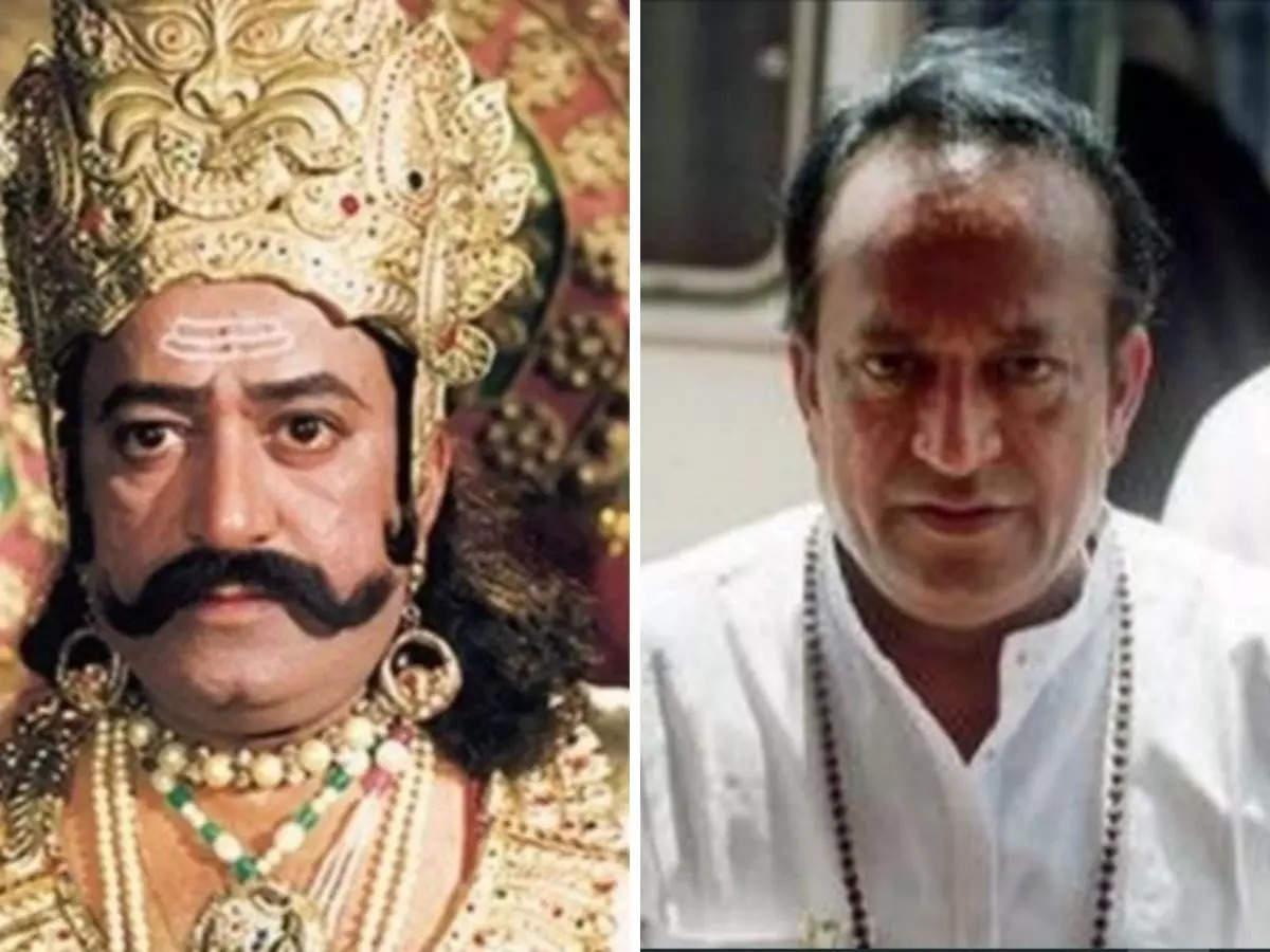 Arvind Trivedi, Who Played Ravana in Ramayan, Passes Away at 82