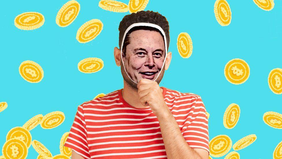 Bitcoin: Fake Elon Musk giveaway scam