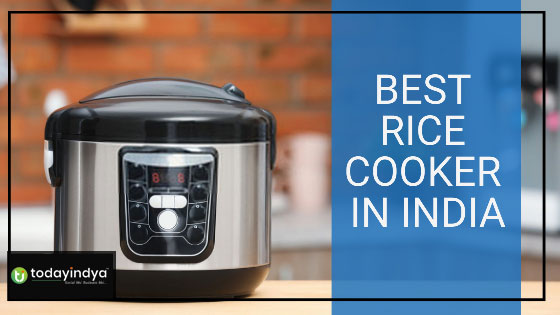 Top 9 Best Rice Cookers in India
