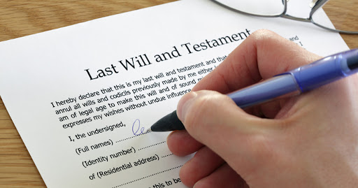 Why You Need a Will and the Consequences if You Die Without it