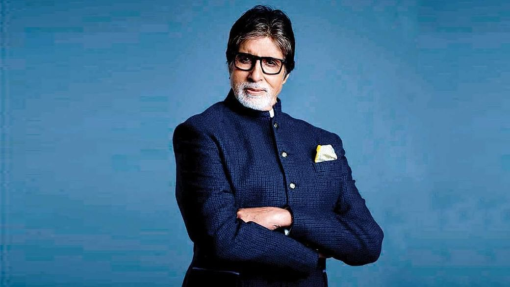 Amitabh Bachchan terminates contract with pan masala brand, returns fees: 'Wasn't aware it falls under surrogate advertising'