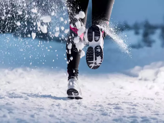 Winter is the best time to lose weight: Study