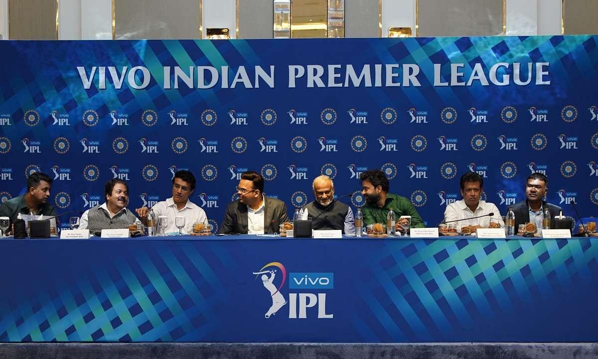 IPL gets 2 new teams: Sanjiv Goenka