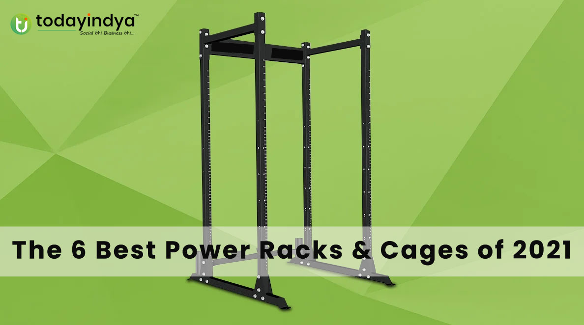 The 6 Best Power Racks & Cages of 2021