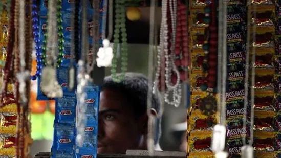 West Bengal bans gutkha, pan masala for one year