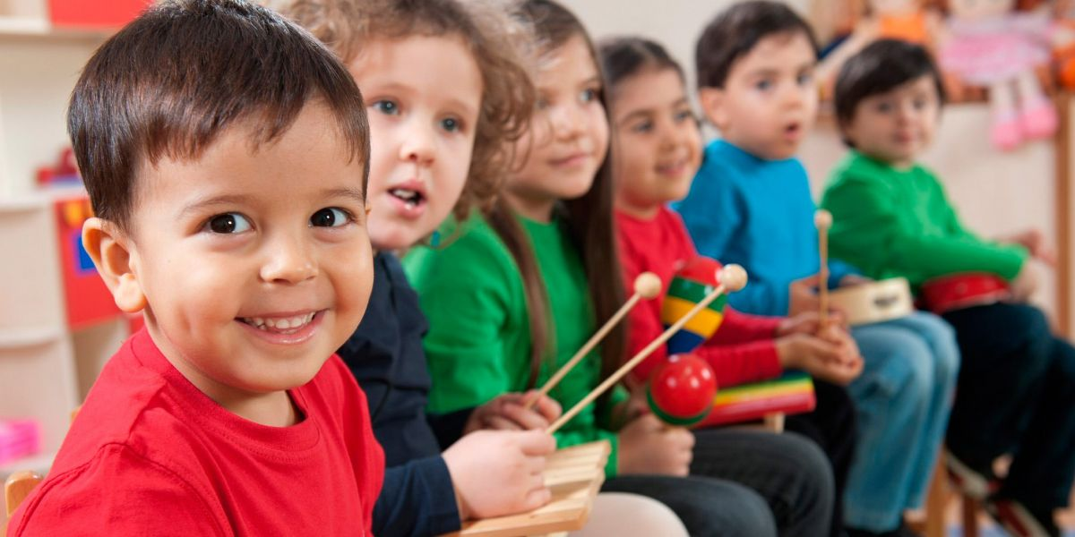 Favorable Conditions Of Nursery Schools In Noida NCR