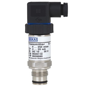 IMPORTANCE OF PRESSURE TRANSMITTER