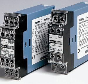 Integrated Signal and Power Isolation