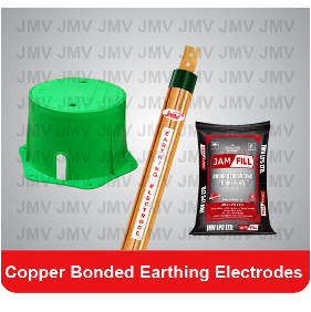 Copper Bonded Earth Rods supplier & exporter
