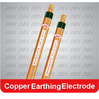 Maintenance Free Copper Grounding System
