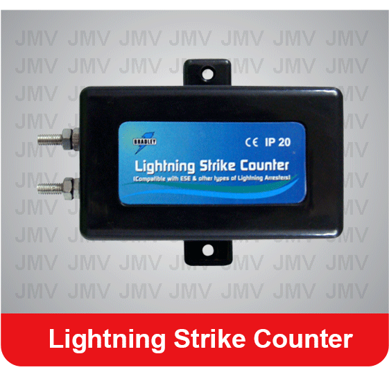 Lightning Strike Counter Advantages