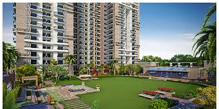 NEW LUXURY APARTMENT IN GREATER NOIDA WEST