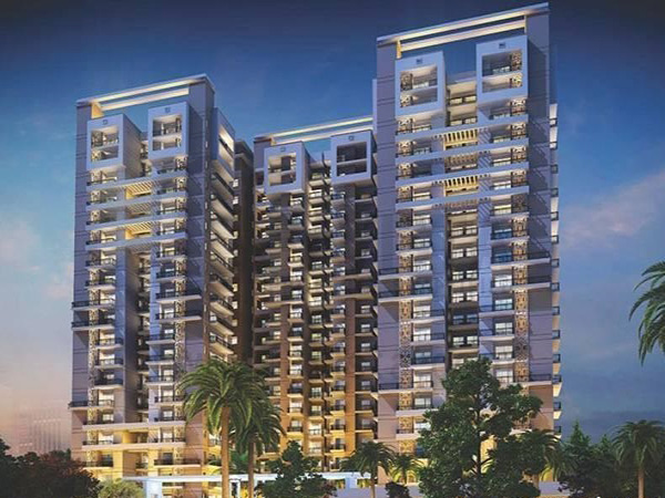 New Launched residential project By Arihant group Noida